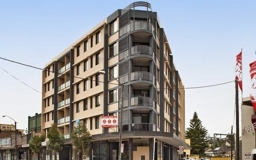 10/102-110 Parramatta Road, Homebush NSW 2140