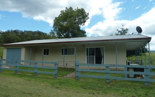 30 Old Mill Road, Kyogle NSW 2474