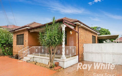 119 Bestic Street, Kyeemagh NSW