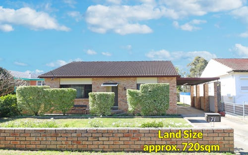 71 Avoca Rd, Canley Heights NSW 2166