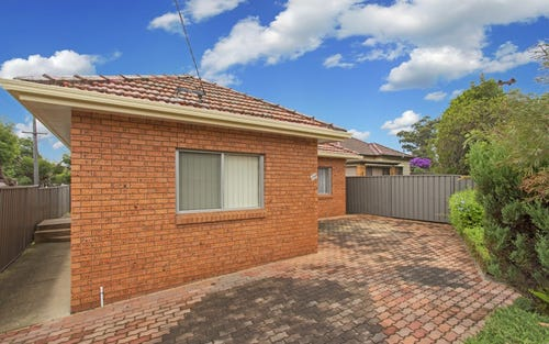 1/28 Romilly Street, Riverwood NSW