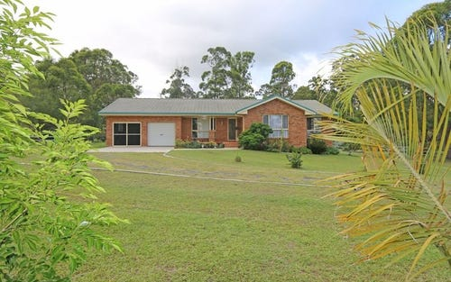 29 Clyde Essex Drive, Gulmarrad NSW 2463