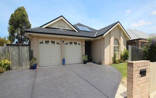 86 Pershing Pl, Tanilba Bay NSW 2319