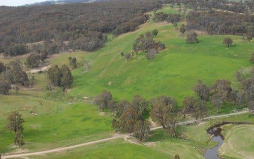 Millpost Creek Road, Mandurama NSW 2792
