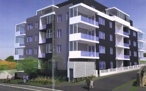 1/206-208 Burnett St, Mays Hill NSW 2145