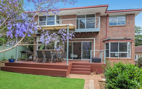 2 Dent Street, Epping NSW