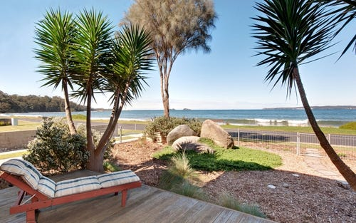 26 Bay Road, Long Beach NSW 2536