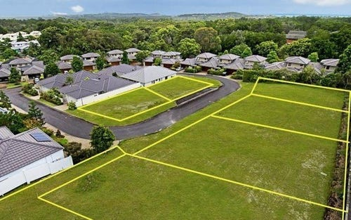 Lot 35 29 Woodfield Crescent, East Ballina NSW 2478