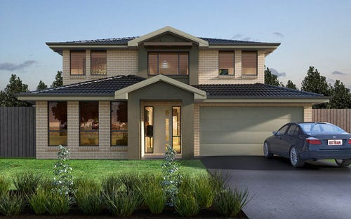 Lot 108 Moscow Road, Edmondson Park NSW 2174