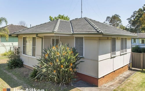 1 Fisher Avenue, South Penrith NSW 2750
