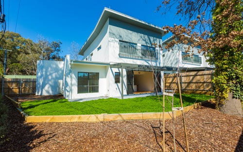 4/9 Borrowdale Street, Red Hill ACT 2603