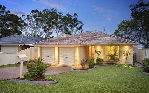 14 The Park Drive, Sanctuary Point NSW 2540