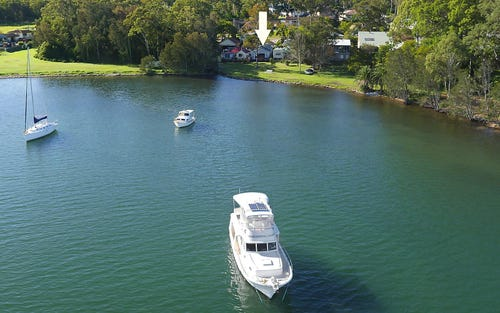 51 Bay Rd, Bolton Point NSW 2283