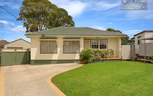 15 Small Street, Marayong NSW 2148