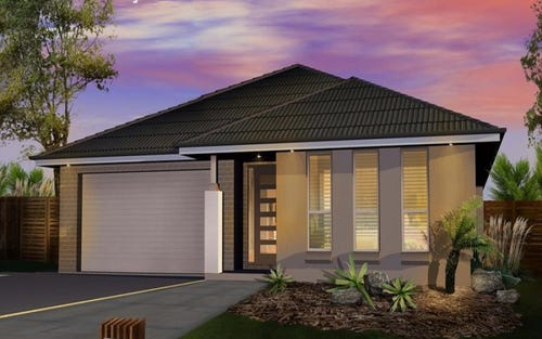 Lot/27 Steenson street, Edmondson Park NSW 2174
