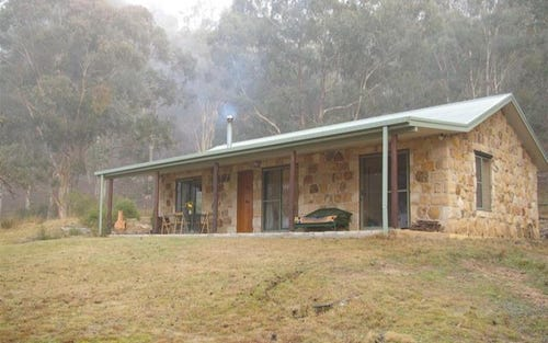 311 The Gullies Road, Glen Davis NSW 2846