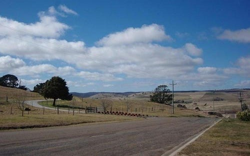 Lot 1 Hillas Street, Taralga NSW 2580
