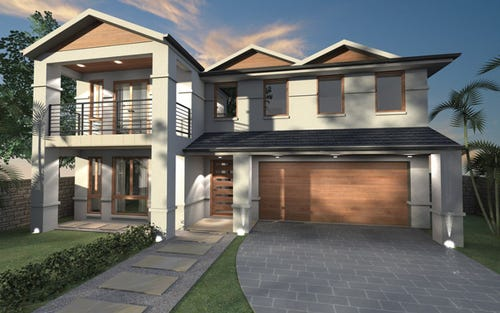 Lot 3 Fairway Drive Whiteview Estate, Kellyville NSW 2155