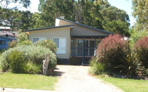 3 Binnowee Place, Bawley Point NSW 2539