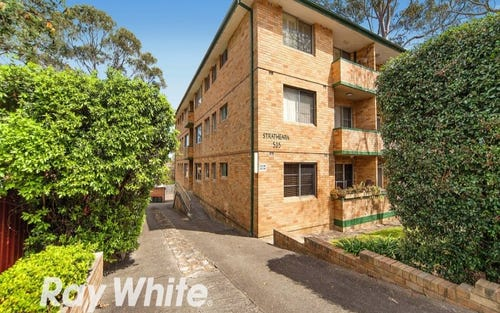 1/535 Church Street, North Parramatta NSW 2151