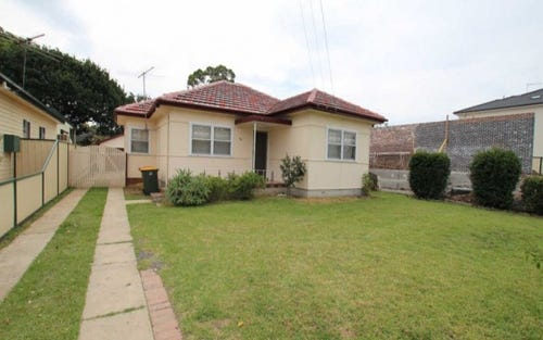 83 MILITARY ROAD, Guildford NSW
