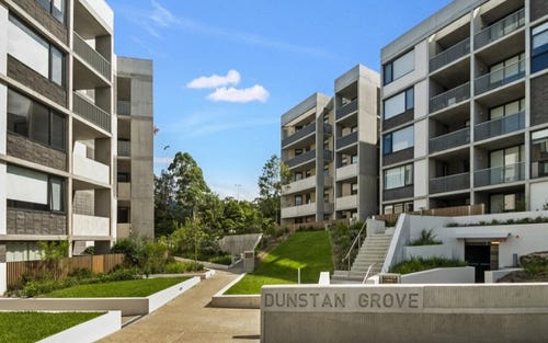 124/5-7 Dunstan Grove, Lindfield NSW