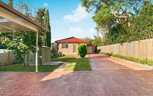 52 Darvall Road, Eastwood NSW 2122