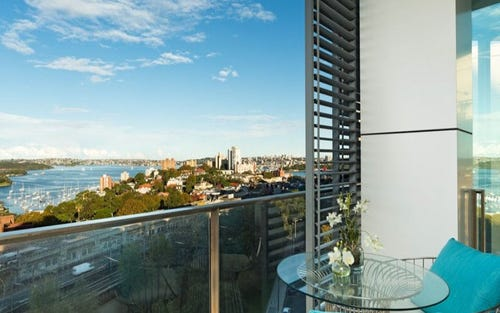 507/118 Alfred Street - North Residences, Milsons Point NSW