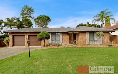 150 Tuckwell Road, Castle Hill NSW