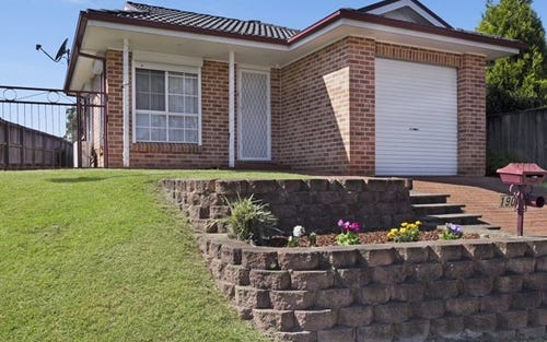 190 Walker Street, Quakers Hill NSW 2763