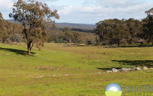 50000 Marked Tree Road, Gundaroo NSW 2620