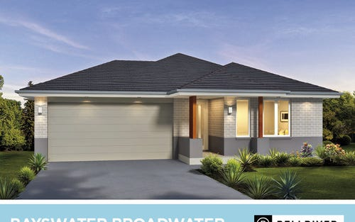 Lot 2043 John Black Drive, Marsden Park NSW 2765