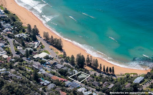 215 Whale Beach Road, Whale Beach NSW 2107
