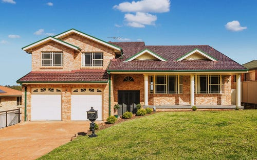 10 Patrine Place, Bella Vista NSW 2153