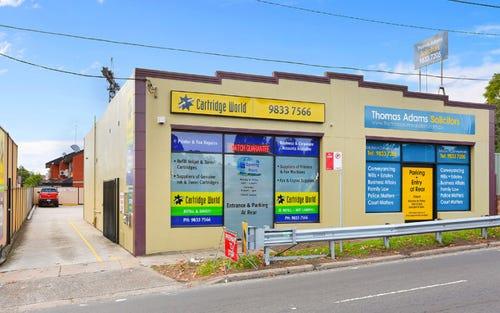 341 Great Western Highway, St Marys NSW 2760