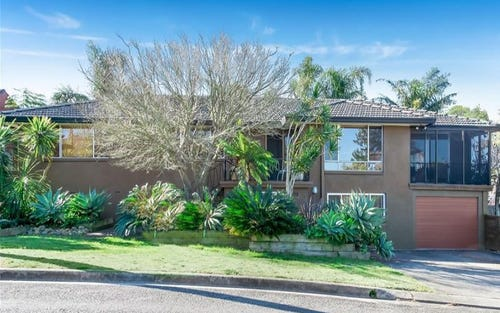 3 Walsh Crescent, North Nowra NSW 2541