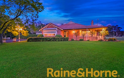 Address available on request, Castlereagh NSW 2749