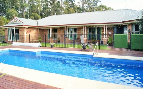 Address available on request, Turlinjah NSW 2537