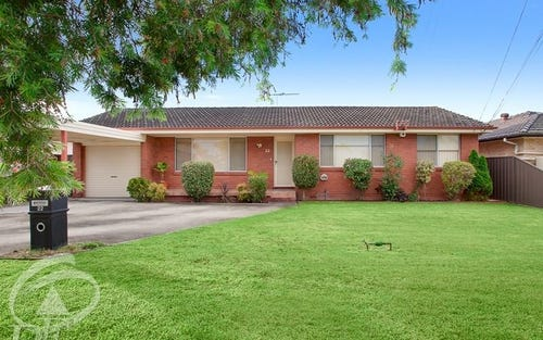 22 Longstaff Avenue, Chipping Norton NSW 2170