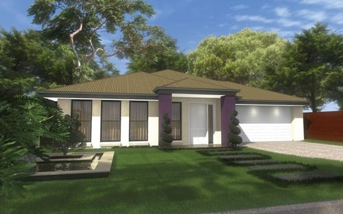 Lot 107 Alkira Estate, Horsley NSW 2530