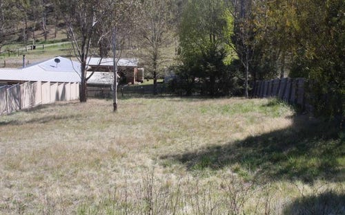 Lot 253 Robinson, Glen Innes NSW 2370