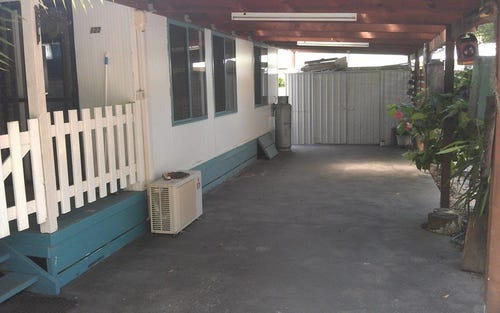 127 Nambucca Beach Holiday Park, Nambucca Heads NSW 2448