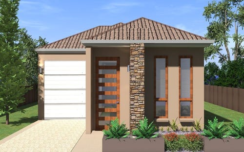 Lot 1472 Ancher Place, Ropes Crossing NSW 2760