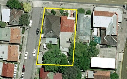 398 - 400 Liverpool Rd, Ashfield NSW 2131