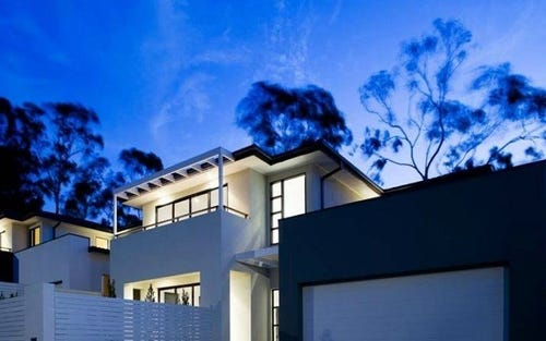 3 Condino Way, Castle Hill NSW