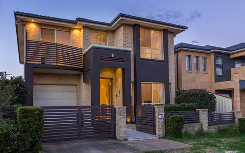 11 Linthorne St, Guildford NSW 2161