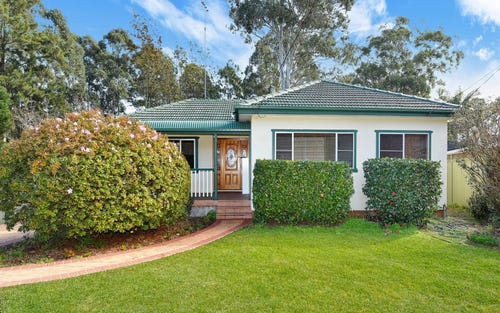 1 Flinders Road, North Ryde NSW 2113