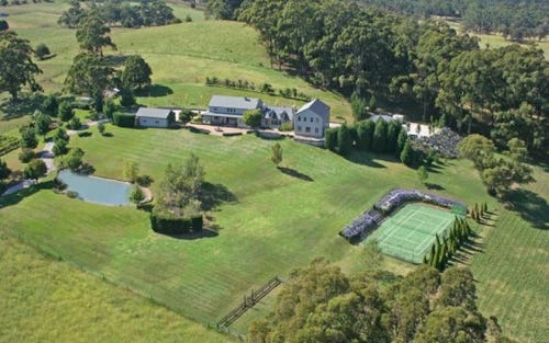 866 Sheepwash Road, Avoca NSW 2577
