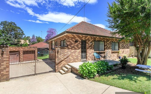 4 Ward Place, Northmead NSW