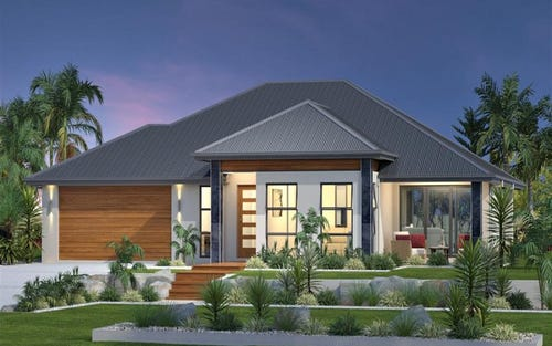 Lot 502 Abberton Parkway Huntlee, Branxton NSW 2335